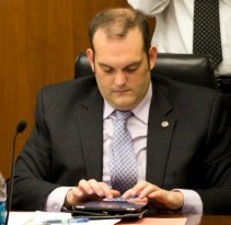 Rep. Dan Schoen