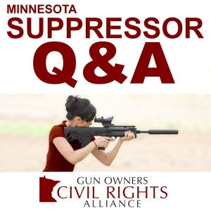 Suppressor Q&A