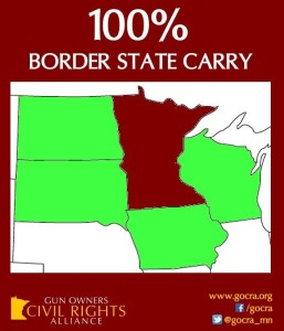 Border Carry